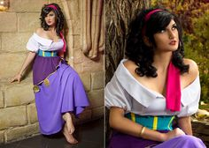 Httpjime samaiantartartstranger esmeralda cosplay cosplaydisney esmeralda solutioingenieria Images