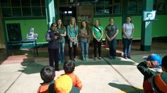 Volunteers in Peru Cusco at the Orphanage program: Mariah Tugel, Julianna Umbehr, Meghan Howell, Elizabeth Craver, Brooke Williamson, Miriam Spencer they also planned a trip to Machu Picchu with our travel agent, they had an orientation before the trip, more pictures to come. https://www.abroaderview.org #volunteerabroad #peru #cusco #cusco #orphanage #abroaderview