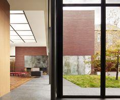 Gallery Of Wood House Brininstool Lynch 21 Architect Designresidential
