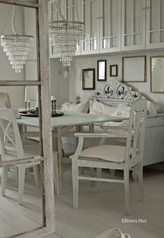 farmhouse elegance