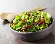 Revol Basalt Individual Bowl - Great contrast for a salad. Seaweed Salad, Beautiful Christmas, Tea Set, Dinnerware, Eat, Tableware, Ethnic Recipes, Contrast, France