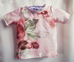 kwiatowa sukienka - Gosia-Matuszyk - Sukienki