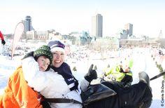 Découvrir #Québec avec ses yeux et son cœur d'enfant à zurbaines.com