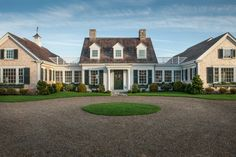 Tour the outdoor spaces of HGTV Dream Home 2015, located on Martha's Vineyard --> http://www.hgtv.com/design/hgtv-dream-home/2015/outdoor-shower-pictures-from-hgtv-dream-home-2015-pictures?soc=pinterest