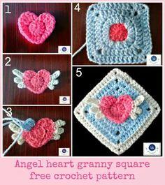 Granny heart