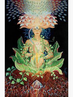 Marcel Duchamp Art, Magic Drawing, Reflection Art, Illumination Art, Visionary Art, I Wallpaper, Psychedelic Art, Surreal Art, Famous Artists