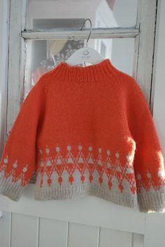More knitspiration