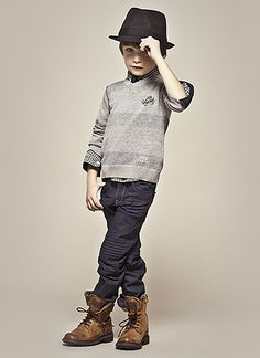 IKKS Junior LOOK 12