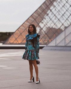 Always my highlight of I get so excited and nervous for by Merci for having me! Sandro, Spring Fashion, Winter Fashion, Aimee Song, Song Of Style, Street Style, Fashion Outfits, Womens Fashion, Outfit Of The Day