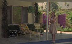 3 Women (Robert Altman, 1977). Art director James Dowell Vance.