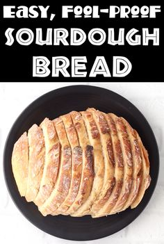 Dutch Oven Bread Recipes - Easy Sourdough Recipe! There's nothing quite as glorious as a fresh-baked, golden crusty loaf of artisan sourdough bread, right? And this Easy Sourdough Bread Recipe will show you step-by-step just what you need to do to become an AMAZING sourdough bread baker! Go grab the recipe and give it a try! Easy Sourdough Bread Recipe, Tasty Bread Recipe, Dinner Sandwiches, Delicious Sandwiches, Side Dishes Easy, Side Dish Recipes, Baking For Beginners, Dutch Oven Bread, Artisan Bread Recipes