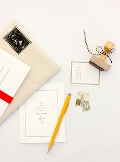 MaeMae Paperie is simply one of my favorite stationery companies right now and doing so many things so well.