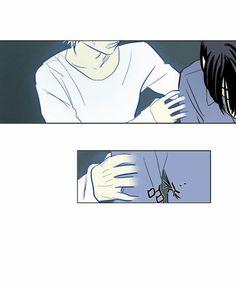 Transparent Cohabitation Page 40 - Mangago My Ghost, My Boo, Manga To Read, Webtoon, My Love