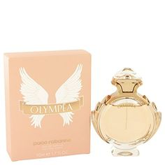 Olympea by Paco Rabanne for Women Eau de Parfum Spray 17 Ounces ** Click the fragrance image to find out more