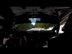 Neubauer/Ettel Wechselland Rallye SP1 WRC on the limit - YouTube