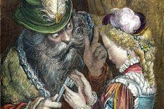 bluebeard's wife - Google Search