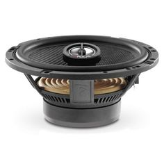 Focal Polyglass 690 CVX 6 x 9-Inch Coaxial Speaker Kit by
