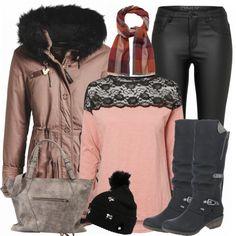 Herbst-Outfits: Pandora bei FrauenOutfits.de