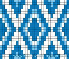 Resultado de imagen de tapestry crochet puzzle