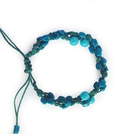 Jina Turquoise A$14.50 Fair Trade Fashion, Indigo, Jewelry Accessories, Beaded Necklace, Turquoise, Beaded Collar, Jewelry Findings, Fair Trade, Beaded Necklaces
