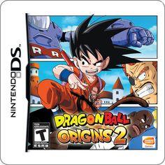 DS Dragon Ball Origins 2 R$109.90