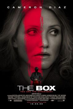 The Box Movie Poster - Internet Movie Poster Awards Gallery