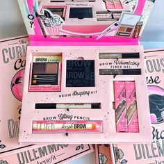 Giveaway!! Benefit Products Giveaway-- Enter Now!! via Gleam