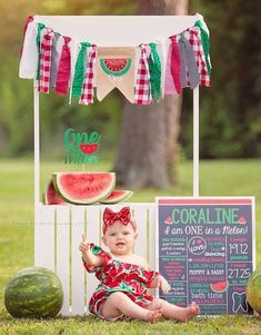 and dislikes list One In A Melon Watermelon Birthday Chalkboard Sign- Printable Birthday Chalkboard Poster- Birthday Board- Custom Sign- Colorful- Red- Green Watermelon Birthday Parties, 1st Birthday Party For Girls, One Year Birthday, First Birthday Pictures, Girl Birthday Themes, Birthday Board, Birthday Photos, One In A Melon, Birthday Chalkboard