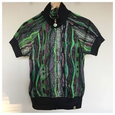 COOGI Jacket One of the hardest items for me to part. Used to love wearing this while living in N.Y.C. Lots of great memories. Please ask any questions before purchase. Bundle to save. Please keep in mind the 5 pounds weight limit per package as my prices are so low that I won't be able to pay for upgraded shipping labels (1 pound $3.98 / 2 pounds $7.98 and so on). I usually ship same day or within one or two days. COOGI Jackets & Coats