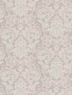 Sanderson's Elise is taken from the A Painter's Garden wallpaper collection and is in stock and available for purchase.