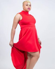 Get this dress now!! Only 2 left and it's on sale for 20.00!! #reddress #model #fashionaddict #fashionista #fashiondaily #instastyle #chic #plussize #curvy #curvychic #plussizefashion #plusstyle #styletherapist #fashiondaily #instastyle