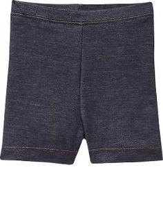 Jersey Playground Shorts