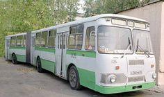 Тот самый ЛиАЗ / личный блог Oxygen2007rus / smotra.ru
