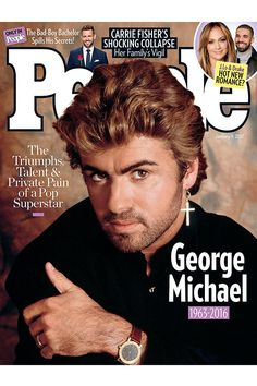 George Michael Estate Value Estimated at $125 Million – and Could Take in $10 Million More Over Next Two Years
