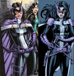 helenawaynehuntress:  HOW TO TELL HELENA WAYNE AND HELENA BERTINELLI APART: A Head-to-Toe Guide For Tagging Your Huntress Posts Correctly   STEP 1: Check for covered ears. If ears covered == WAYNEIf ears exposed == BERTINELLI  STEP 2: Check for the presence of gold clips. If gold clips present == BERTINELLIIf gold clips absent == WAYNE  STEP 3: Check for shoulder pads. If shoulder pads present == WAYNEIf shoulder pads absent == BERTINELLI**Exception to this in Bertinelli's case is The…