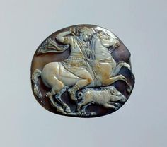 Alexander the Great Hunting a Wild Boar, Ancient Rome, century. -The State Hermitage Museum- Ancient Rome, Ancient Greece, Ancient History, Rome Antique, Art Antique, Hermitage Amsterdam, Objets Antiques, Art Romain, Alexandre Le Grand