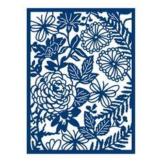 Grandma's Garden (D625) – Tattered Lace