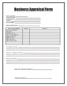 Appraisal Templates Captivating 12 Business Continuity Plan Templates  Word Excel & Pdf Templates .