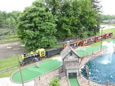 putt~putt & the train ride Camden Park ~ West Virginia's only amusement park ~ over 100 yrs. old & located in my hometown Huntington! Camden Park, Ohio River, Putt Putt, Train Rides, Amusement Park, View Image, West Virginia, Heaven, Country Roads