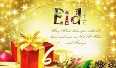 Muslims love to share Happy Eid Mubarak Wishes on the occasion of Eid ul Fitr. Be ready to share Happy Eid Mubarak Wishes 2020 with your family and most loved ones. Share Eid Mubarak Wishes on your social media also. Eid Mubarak Wishes Images, Eid Mubarak Pic, Happy Eid Mubarak Wishes, Eid Mubarak Greetings, Ramadan Mubarak, Adha Mubarak, Eid Ul Fitr Images, Eid Images, Eid Photos
