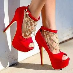 eTrends: Top 5 Hot Heels