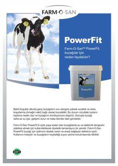 Power Fit | Demsa Genetik