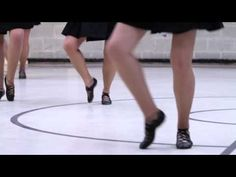 Celtic Sole - Fun Highland dance choreography
