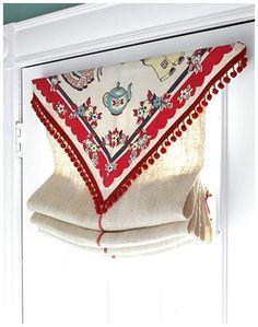 front goor window treatments | Front Door Window Treatment | Window treatment, blinds and window ...
