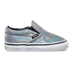 Classic Slip-On ($35) ❤ liked on Polyvore
