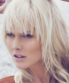 Ice Model Management - Cape Town - Nedine Vos   Test ...