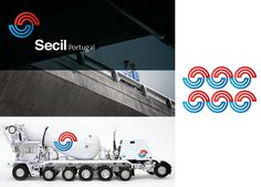 SECIL on Behance