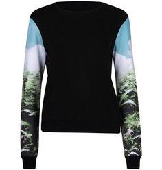Jungle sweater | Vivikes | Norway