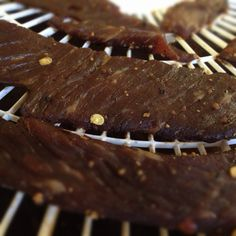 How to Make Incredible Beef Jerky at Home Easily!