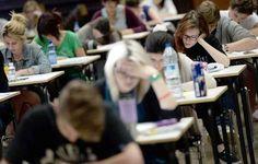 Épreuves scientifiques: Les profs notent mieux les filles que les garçons